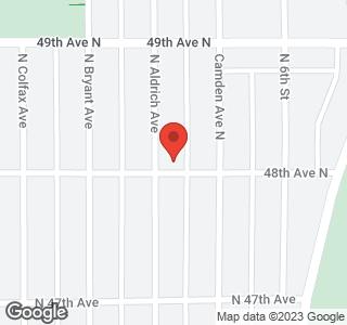 4800 Aldrich Avenue N