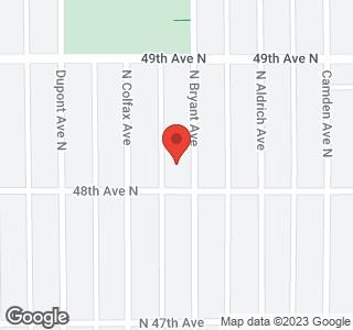4811 Bryant Avenue N