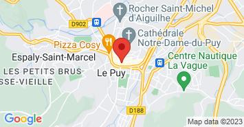 Médor & Compagnie Le-Puy-en-Velay