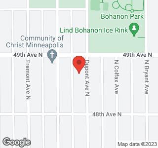 4843 Dupont Avenue N