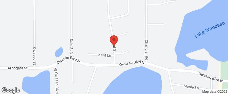 3431 Kent Street Shoreview MN 55126