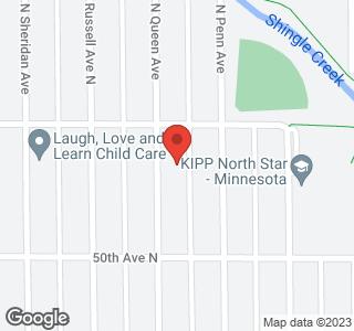 5042 Queen Avenue N