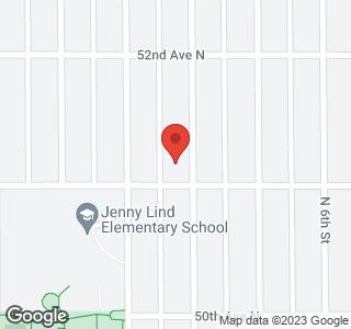 5107 Aldrich Avenue N
