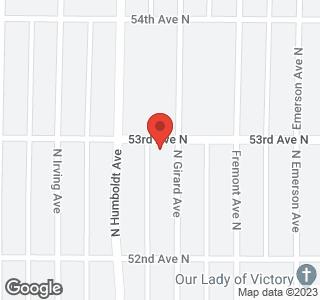 5259 Girard Avenue N