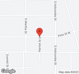 607 Pine Street W