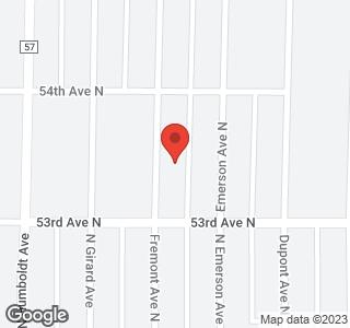 5330 Fremont Avenue N