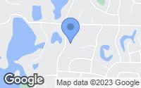 Map of Stillwater, MN