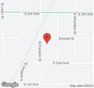 2462 Emmet Street