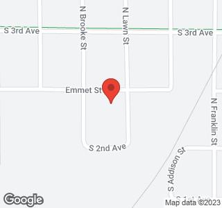 2738 Emmet Street