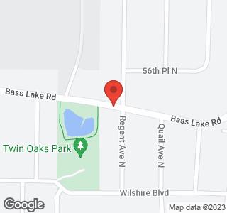 5120 Bass Lake Road