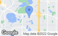 Map of Plymouth, MN