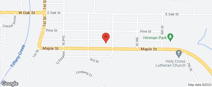 XXXX Limberg Court Glenwood City WI 54013