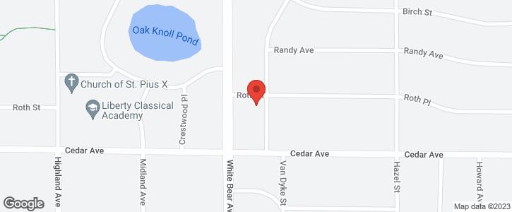 3873 Van Dyke Street White Bear Lake MN 55110