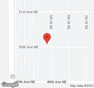 5000 5th Street NE