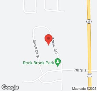 739 Brook Circle E