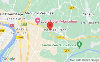 905 Route de Tain, 26600 Chanos-Curson, France