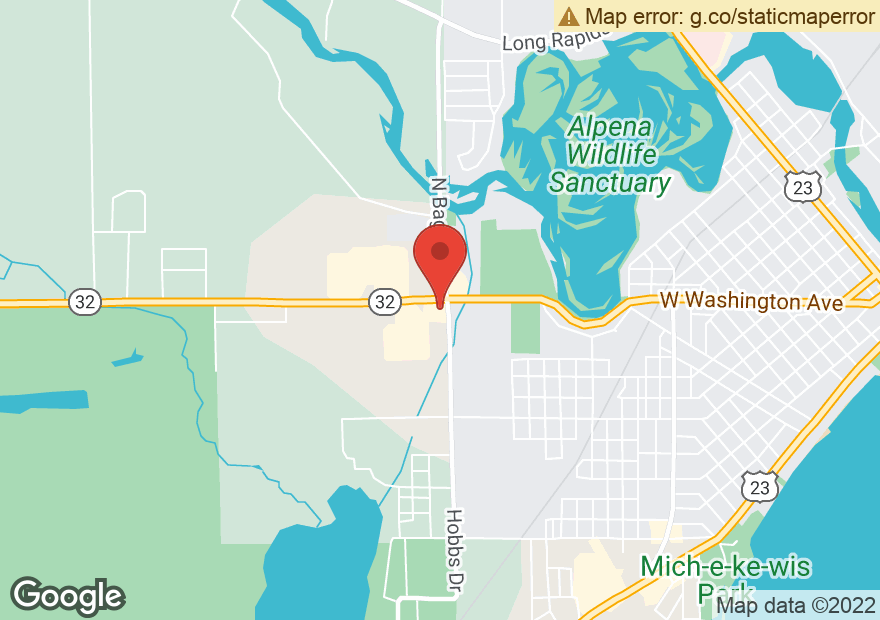 Google Map of 1011 M 32 W