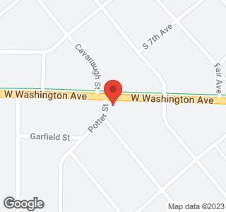 642 W Washington Avenue