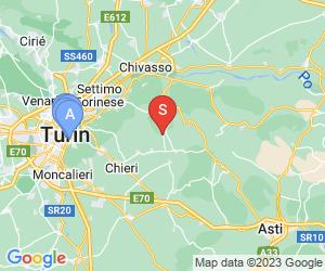 Karte für museo del gesso