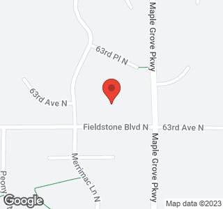 6300 Merrimac Lane N