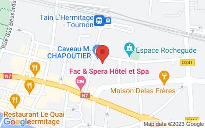 18, Avenue Du Dr Paul Durand, 26600 Tain L'hermitage
