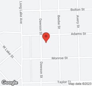 325 Dawson Street