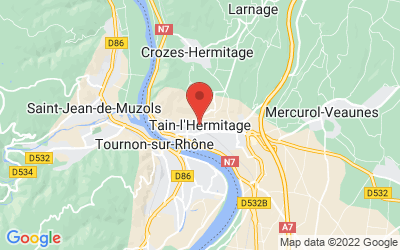 26600 Tain-l'Hermitage, France