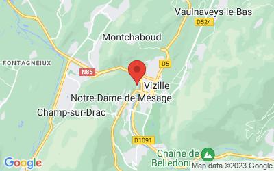 Maçonnière, 38220 Notre-Dame-de-Mésage, France