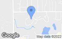Map of Shoreview, MN