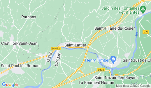 Saint-Lattier