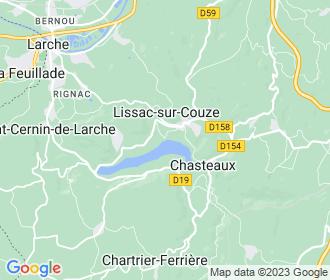 Port Lissac