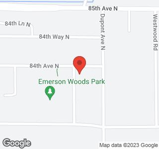 8348 Emerson Avenue N