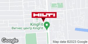 Региональный представитель Hilti в г. Краснодар