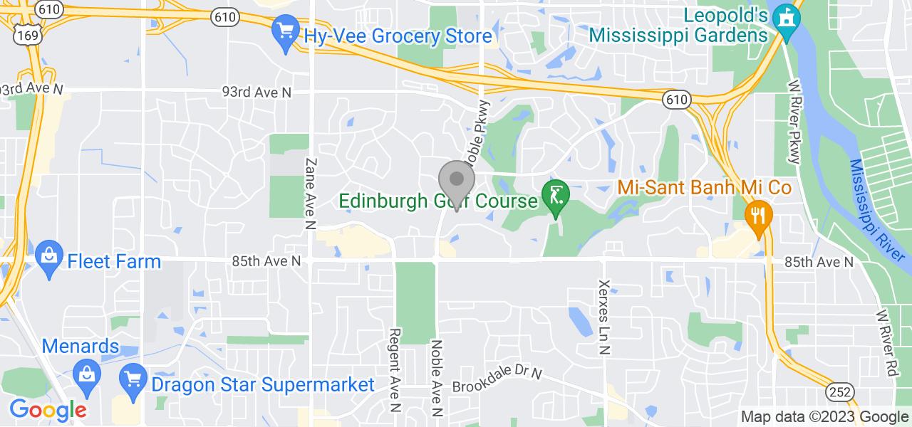 8700 Kilbirnie Terrace, Minneapolis, MN 55443, USA