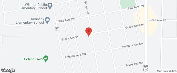 2211 S 1st Street #150 Willmar MN 56201