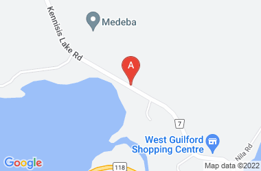 Find the Best  Camp near West Guilford, Canada