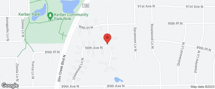 9010 Underwood Lane Maple Grove MN 55369