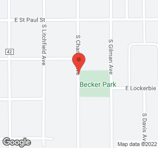 726 S Chandler Avenue