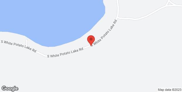 12683 S WHITE POTATO LAKE Road Pound WI 54153