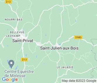 Le Puy d'Arrel