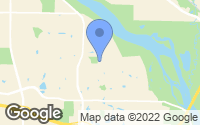 Map of Brooklyn Park, MN