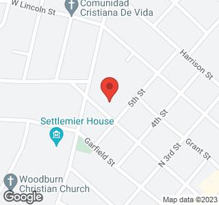 685 W Hayes St