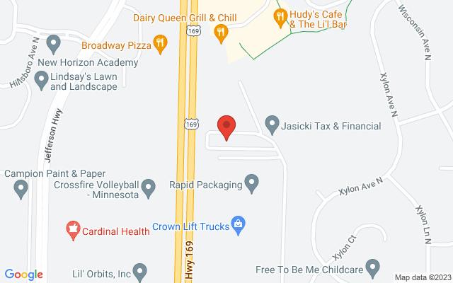 static image of 11141 Zealand Avenue North, Champlin, Minnesota