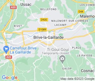 9, Boulevard du Maréchal Lyautey