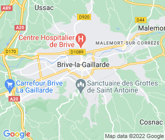 6, Boulevard Puyblanc