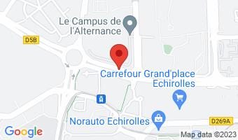12 avenue Edmond Esmonin 38000 Grenoble