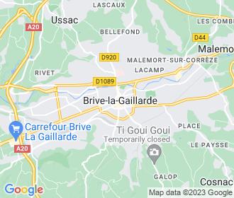 Rue de Corrèze