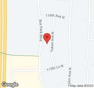 11533 Yukon Avenue N