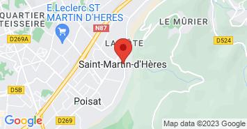 Médor & Compagnie Saint Martin d'Hères