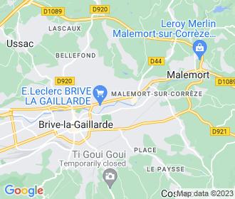 52, Avenue Pierre et Marie Curie